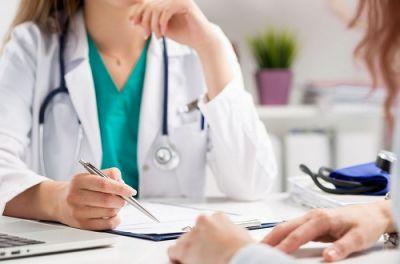 Лечение на заболявания - Д-р Венелина Чубриева - Правец